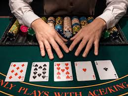 Poker Presentation – Winning Poker