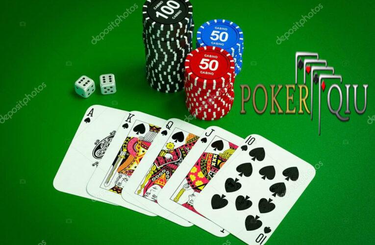 Poker Slab Advice